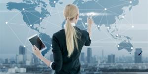 distributionsanalyse und standortfindung in der logistik