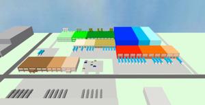 masterplan logistik werkentwicklung
