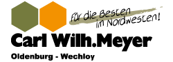 carl wilh. meyer logo