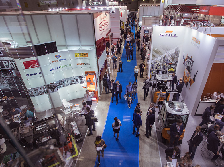 cemat russia moscow