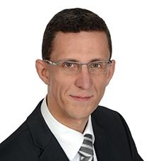Christian Deiting, viaLog Logistik Beratung GmbH