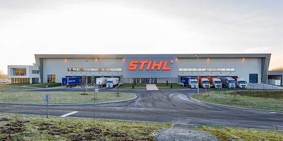 Stihl_Distributionszentrum_Quincy