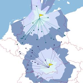 distributionsanalyse lieferservice